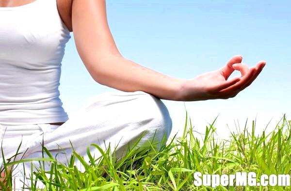Фото: Прості психологічні вправи для зняття стресу