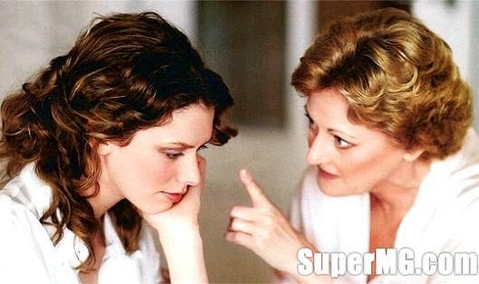 Фото: Психологія відносин матері і дочки, або як уникнути проблем у взаєморозумінні