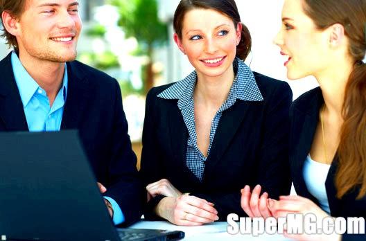 Фото: Психологія відносин на роботі: це так складно і так просто