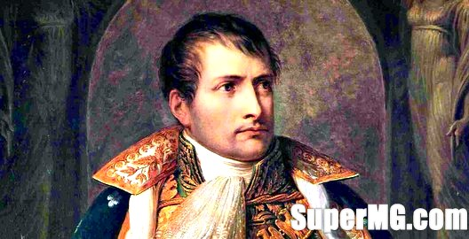 Фото: Психотип Наполеон