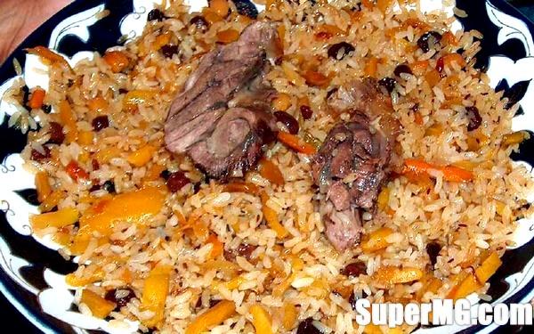 Фото: Рецепт плову в казані: традиційний спосіб приготування