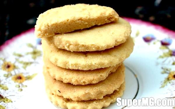 Фото: Рецепт приготування пісочного печива: розсипчасте насолоду