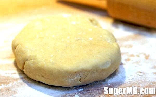 Фото: Рецепт тіста на майонезі: ситна і соковита піца