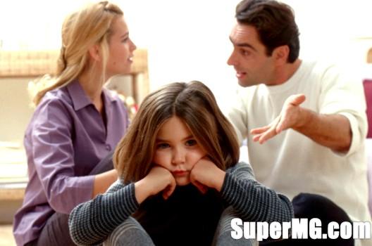 Фото: З ким залишиться дитина після розлучення згідно букви Закону-