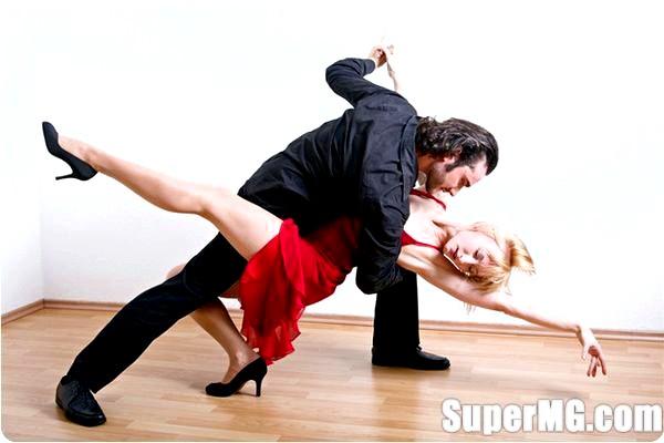 Фото: Школа бальних танців - це твій шанс розкріпачити власне тіло
