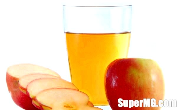 Фото: Сидр в домашніх умовах: хмільне яблучко