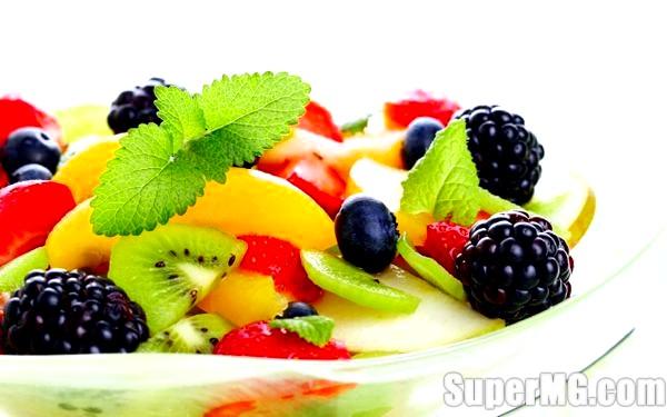 Фото: Список продуктів з повільним вуглеводами: для хорошої роботи мозку