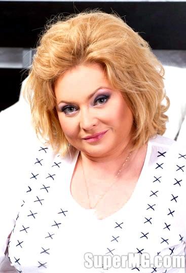 Фото: Світлана Пермякова схудла