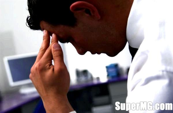 Фото: Таблетки від стресу і тривоги