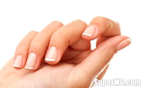 Фото: Зміцнення і зростання нігтів в домашніх умовах: основа для красивого манікюру