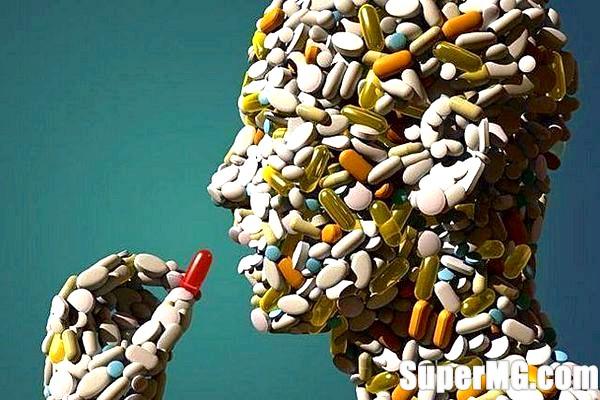 Фото: Вітаміни для пам'яті: які вітаміни застосовувати для поліпшення пам'яті-