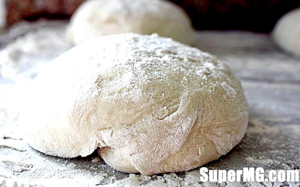 Фото: Тісто для пирога без дріжджів: підготовка улюбленої випічки
