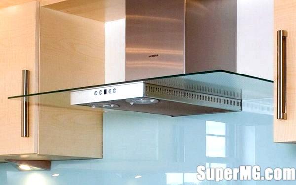 Фото: Вибір витяжки на кухню: чисте повітря в будинку